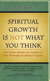 Spiritiual Growth is Not What You Think